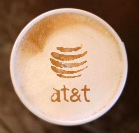 ATT Latte